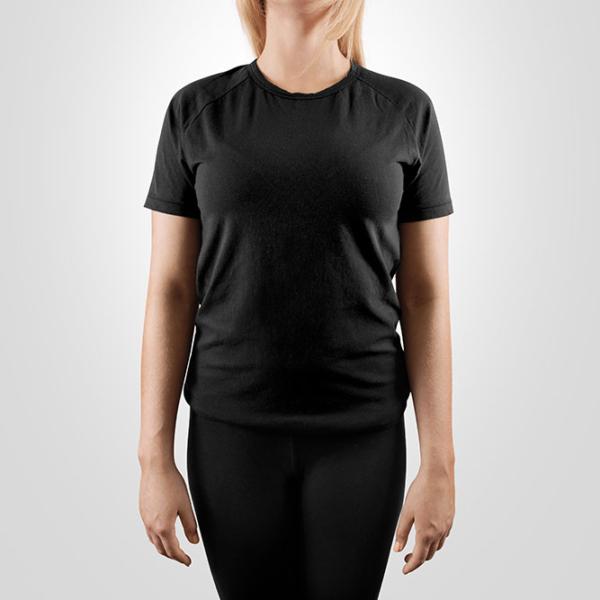 Therapeutic Zinc Shirt